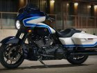 Harley-Davidson Harley Davidson Street Glide Special Arctic Blast Limited Edition